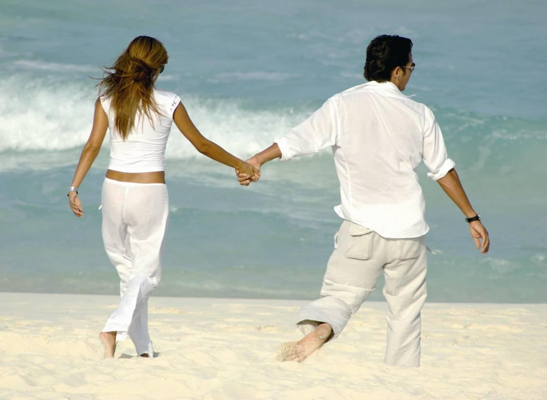 reglas para desarrollar el amor de pareja